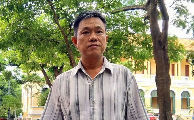 Hành trình gian nan đòi bản quyền Thần đồng đất Việt của họa sĩ Lê Linh