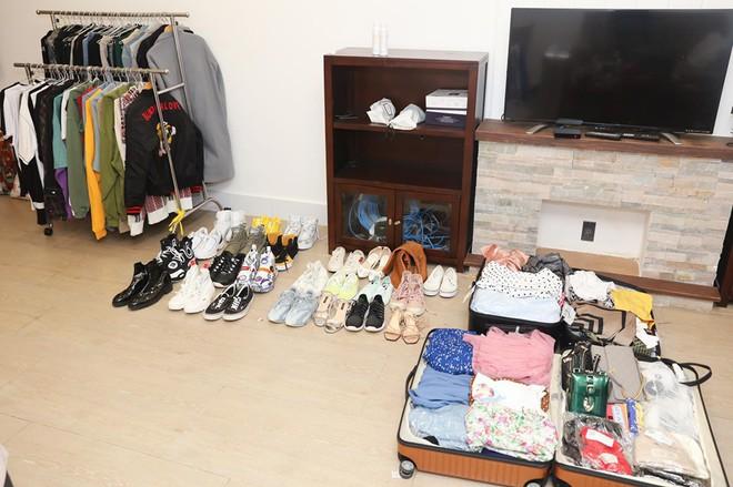 Người tình Hari Won chi hơn 200 triệu để mua sắm quần áo cho vai diễn mới - Ảnh 2.