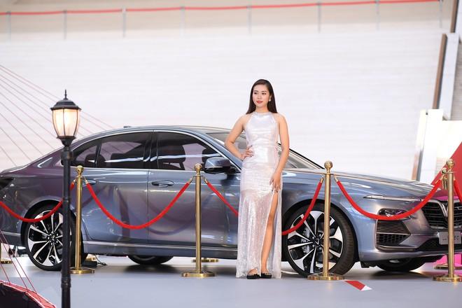 "Loạt ""bom tấn"" Vinfast, Mitsubishi, Triumph hội tụ tại Vietnam AutoExpo 2019 - Ảnh 3."