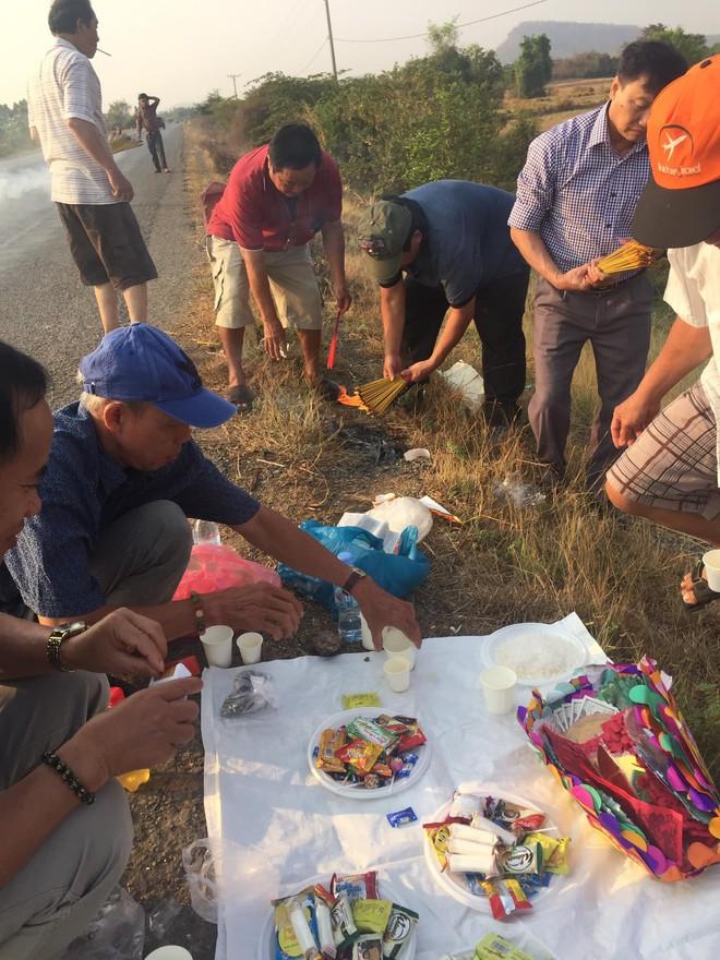 Lính tình nguyện VN ở Campuchia: Ăn vịt... cả tiểu đoàn bị phục kích, thiệt hại không nhẹ - Ảnh 7.