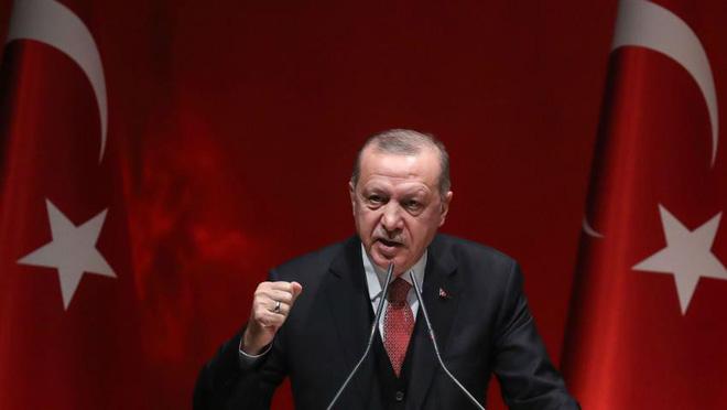 Không cần đến Nga, ai là người chống lưng cho Thổ Nhĩ Kỳ có được S-400 vào phút chót? - Ảnh 2.
