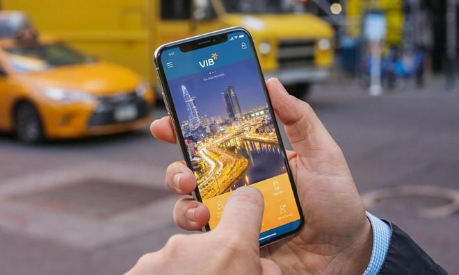 VIB tích cực đưa ra các giải pháp thanh toán không tiền mặt - Ảnh 2.