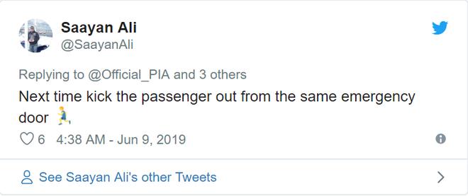 Nữ hành khách khiến cả chuyến bay bị hoãn 7 tiếng đồng hồ chỉ vì lý do vô cùng khó đỡ trước giờ cất cánh - Ảnh 3.