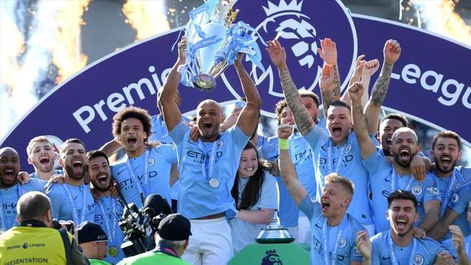 Lộ lịch thi đấu vòng 1 Premier League 2019-2020 trước ngày công bố - Ảnh 2.