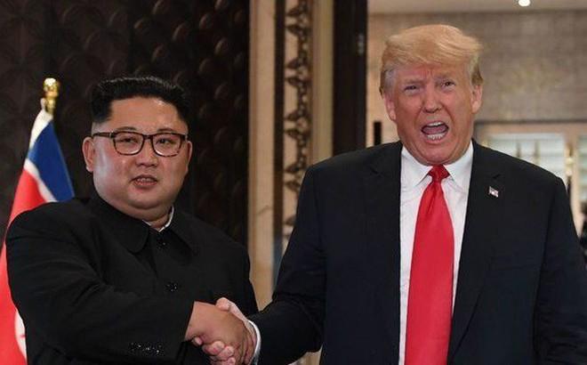 Trump không ủng hộ việc CIA dùng người thân của ông Kim Jong Un