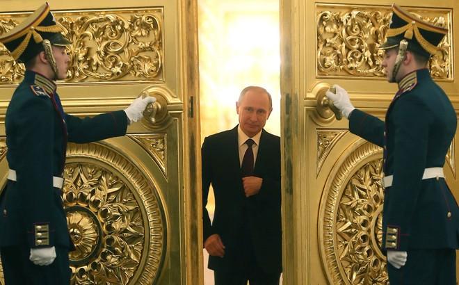 """Học giả Đức khẳng định Nga """"không phải đế quốc"""" dù có lại Crimea và dự đoán về thời đại """"hậu Putin"""""""