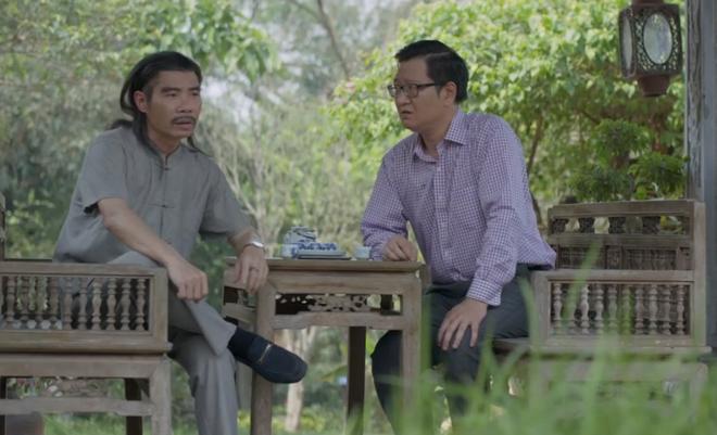 Tình tiết khó tin nhất Mê Cung: Không thể ngờ kẻ này giết Việt Sói, dám ngủ với vợ trùm ma túy - Ảnh 4.