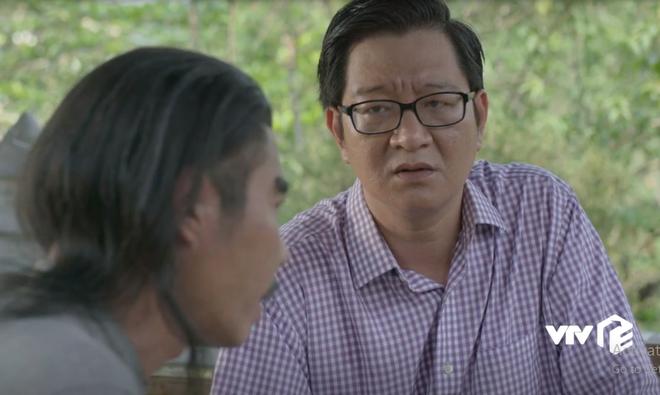 Tình tiết khó tin nhất Mê Cung: Không thể ngờ kẻ này giết Việt Sói, dám ngủ với vợ trùm ma túy - Ảnh 3.