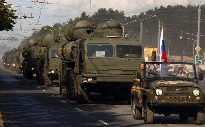 Tình báo Mỹ quan ngại trước phát hiện chấn động về trận địa tên lửa S-400 Nga tại Crimea