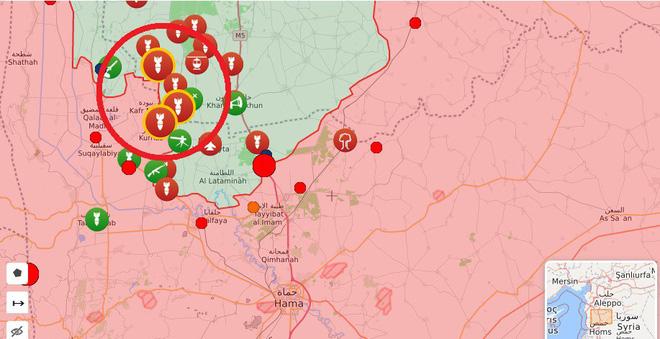 Phiến quân Syria khiến 2 ông lớn cùng lúc nổi giận - KQ Nga xuất kích bảo vệ binh sĩ Thổ Nhĩ Kỳ - Ảnh 13.