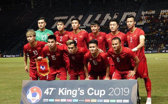 Tuyển Đức gián tiếp giúp tuyển Việt Nam thăng tiến trên HXB FIFA tháng 6
