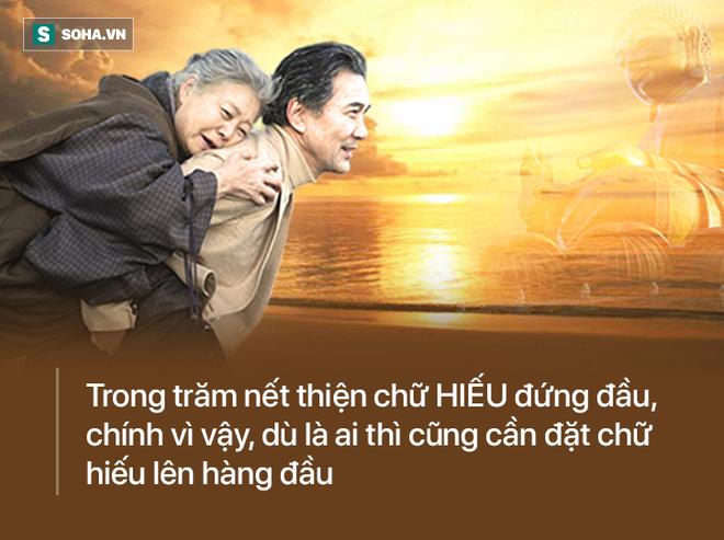 Ba lần gặp mẹ của Đức Phật và đạo lý ai cũng cần thông hiểu trước khi quá muộn - Ảnh 5.