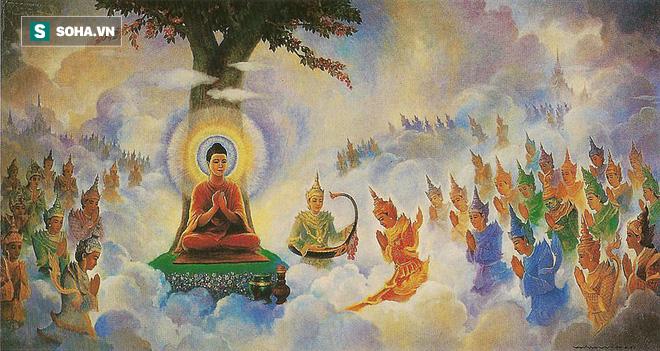 Ba lần gặp mẹ của Đức Phật và đạo lý ai cũng cần thông hiểu trước khi quá muộn - Ảnh 3.