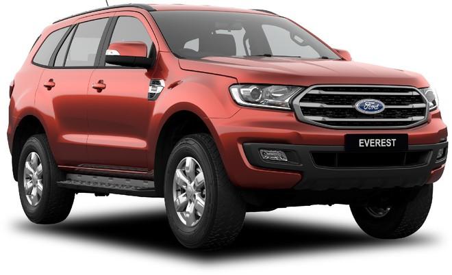 Những mẫu ô tô đang được giảm giá hơn trăm triệu tại Việt Nam - Ảnh 7.