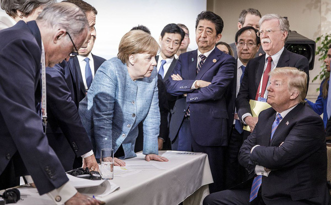 Sai lầm nối tiếp sai lầm: Muốn đại thắng trước TQ, ông Trump cần nhiều hơn một lời đe dọa