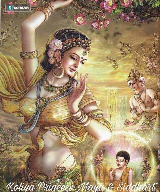 Ba lần gặp mẹ của Đức Phật và đạo lý ai cũng cần thông hiểu trước khi quá muộn - Ảnh 1.