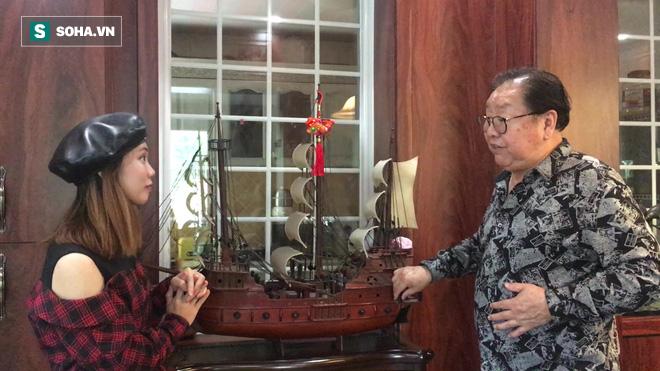 ĐỘC QUYỀN: Hé lộ nơi ở sang trọng và kỷ vật gắn liền với Việt Nam mà Trư Bát Giới giữ như báu vật - Ảnh 8.