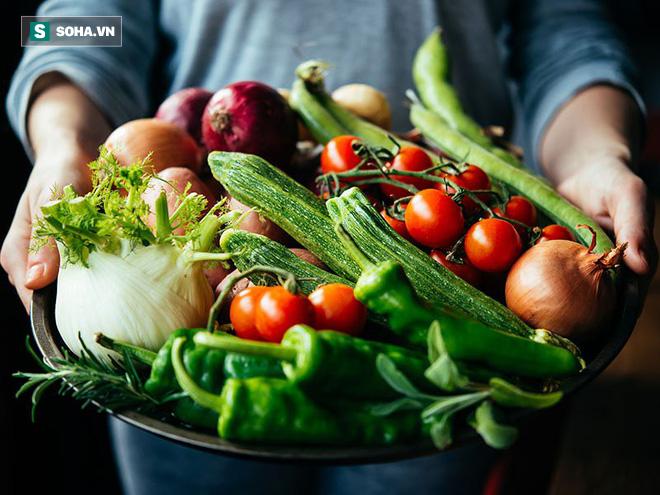 3 nguyên tắc ăn uống thực liệu để giảm nhẹ bệnh cho người bị ung thư: Làm đúng sống lâu - Ảnh 2.