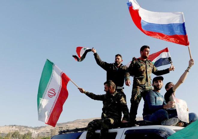 Mỹ-Israel quyến rũ Nga ruồng bỏ Iran ở Syria, Tổng thống Assad đứng giữa phá tan mọi toan tính? - Ảnh 2.
