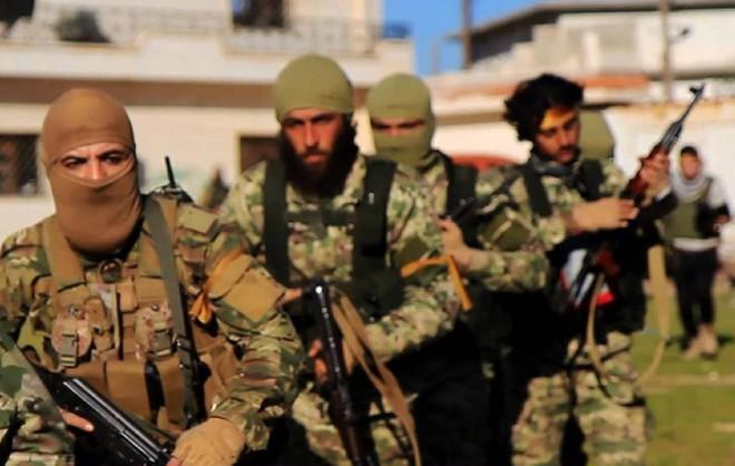Phiến quân Syria khiến 2 ông lớn cùng lúc nổi giận - KQ Nga xuất kích bảo vệ binh sĩ Thổ Nhĩ Kỳ - Ảnh 14.