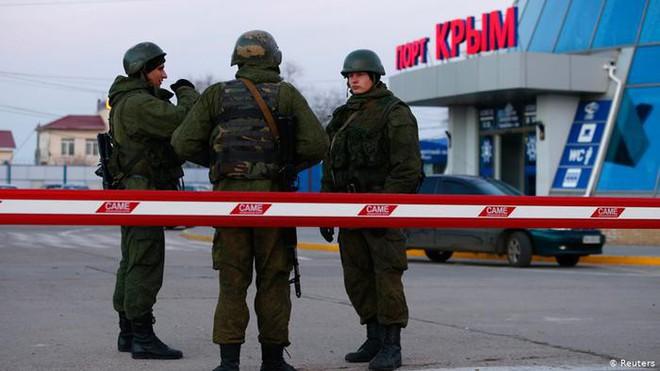 Học giả Đức khẳng định Nga không phải đế quốc dù có lại Crimea và dự đoán về thời đại hậu Putin - Ảnh 4.