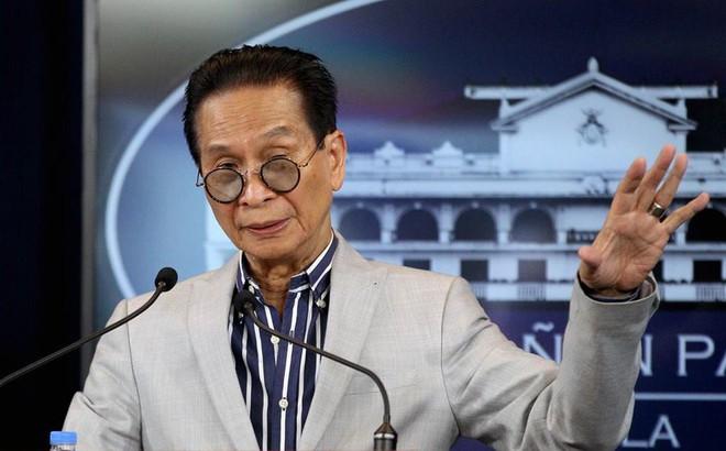 """Philippines dọa cắt đứt quan hệ ngoại giao với TQ sau vụ """"đâm tàu rồi bỏ chạy"""" trên Biển Đông"""