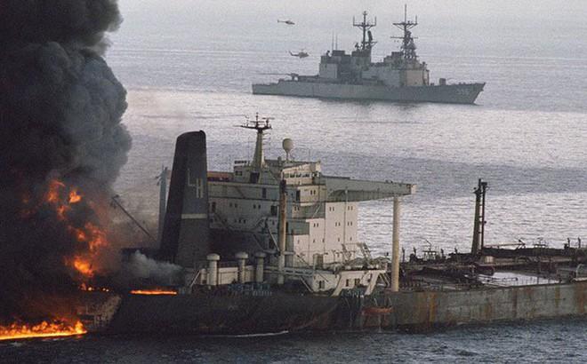 Liên hợp quốc họp khẩn - Mỹ vừa tung bằng chứng chết người, cái cớ để kích hoạt chiến tranh?