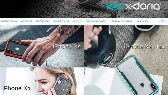 Ôm đùi Huawei, một công ty bán ốp lưng cũng có thể nổi danh thế giới - Ảnh 2.