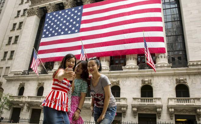 """NYT: Mỹ sẽ thực sự bị đe dọa nếu người Trung Quốc """"không còn đường nào để đi"""""""