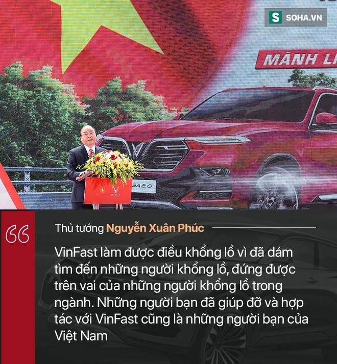 Yêu cầu đặc biệt của Thủ tướng Chính phủ dành cho VinFast - Ảnh 4.