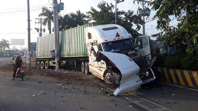 Tai nạn kinh hoàng ở Tây Ninh: Tài xế và 4 người trong một gia đình tử vong - Ảnh 4.