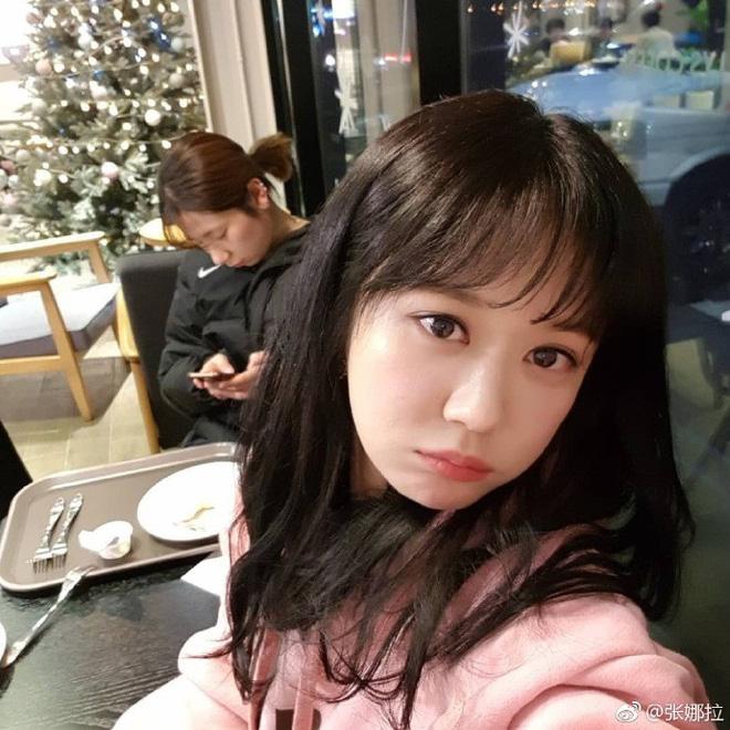 Ở tuổi U40, Jang Nara vẫn gây sốt vì xinh như thiếu nữ, không hổ danh nữ thần nhan sắc - Ảnh 12.