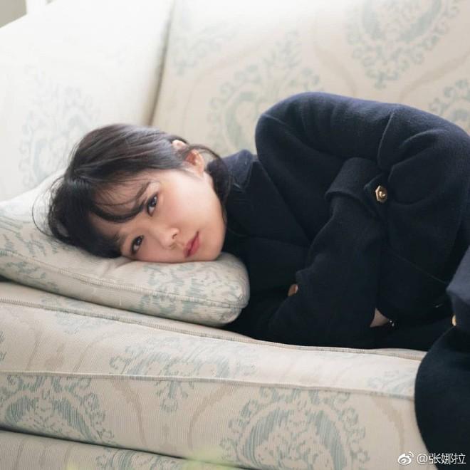 Ở tuổi U40, Jang Nara vẫn gây sốt vì xinh như thiếu nữ, không hổ danh nữ thần nhan sắc - Ảnh 13.