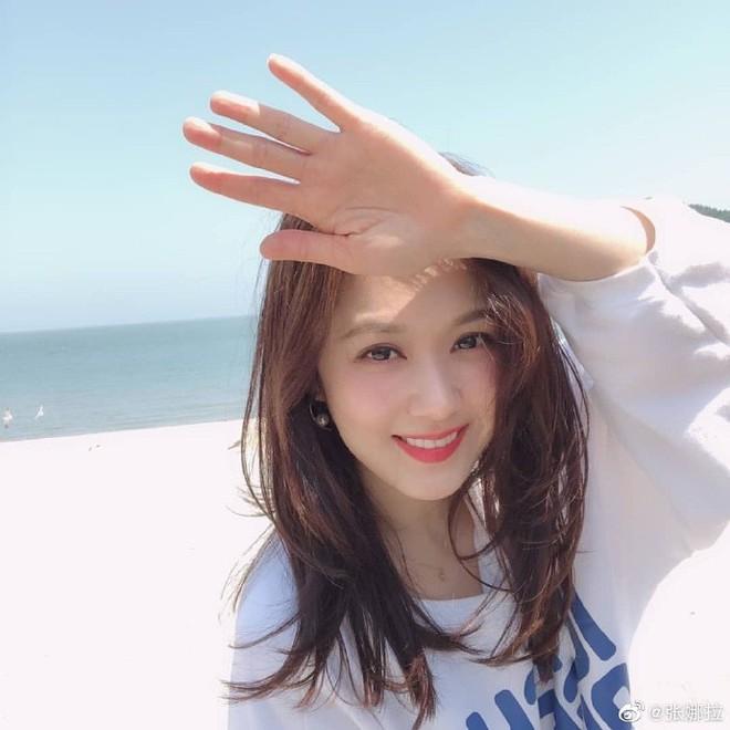 Ở tuổi U40, Jang Nara vẫn gây sốt vì xinh như thiếu nữ, không hổ danh nữ thần nhan sắc - Ảnh 2.
