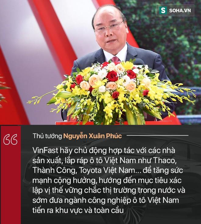 Yêu cầu đặc biệt của Thủ tướng Chính phủ dành cho VinFast - Ảnh 5.