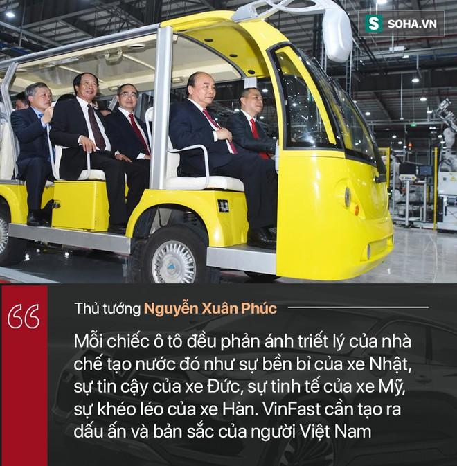 Yêu cầu đặc biệt của Thủ tướng Chính phủ dành cho VinFast - Ảnh 6.