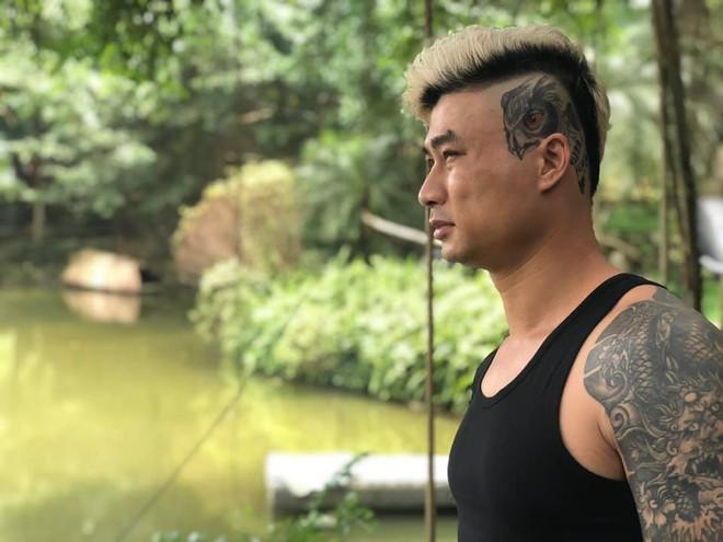 Giang hồ máu lạnh Việt Sói phim Mê cung nói gì về cái chết quá nhanh và hụt hẫng? - Ảnh 4.