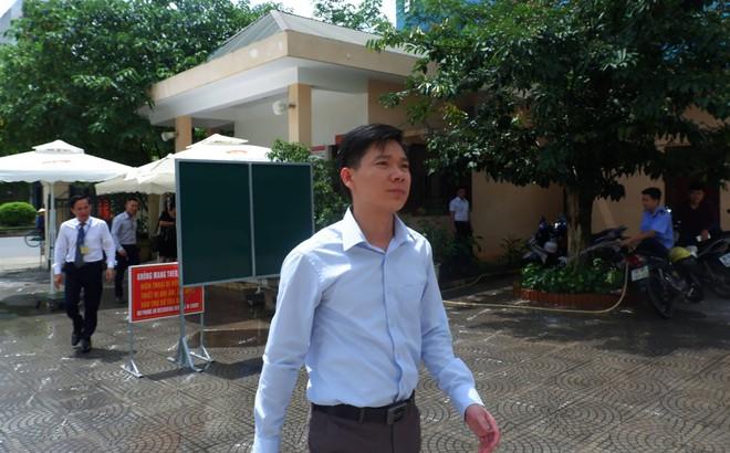 Viện kiểm sát không đồng ý cho Hoàng Công Lương hưởng án treo, đề nghị mức 36 - 39 tháng tù