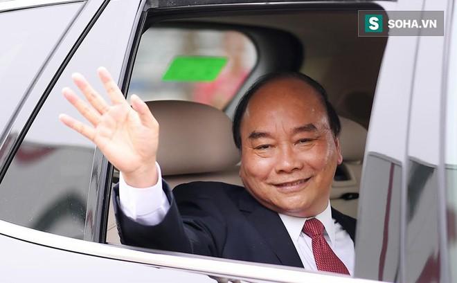 Yêu cầu đặc biệt của Thủ tướng Chính phủ dành cho VinFast