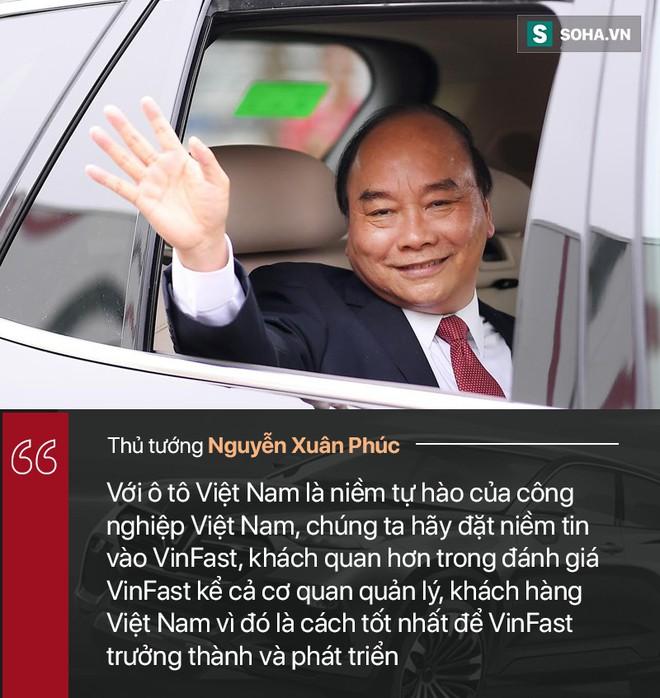 Yêu cầu đặc biệt của Thủ tướng Chính phủ dành cho VinFast - Ảnh 8.