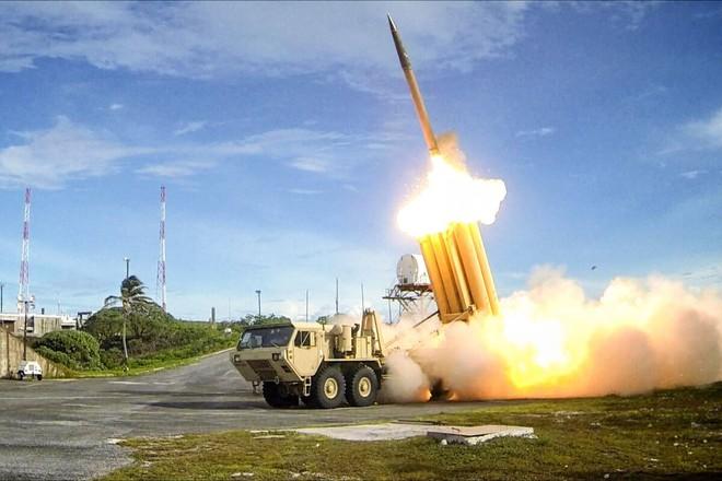 Báo Trung Quốc: Trình độ đánh chặn tên lửa đạn đạo của Nga tụt hậu 20 năm so với Mỹ! - Ảnh 2.