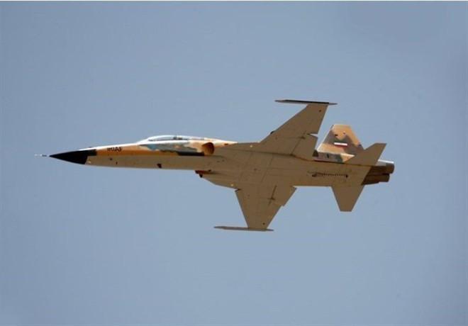 Mỹ sẽ nghiền nát Không quân Iran nếu chiến tranh xảy ra - Ảnh 2.