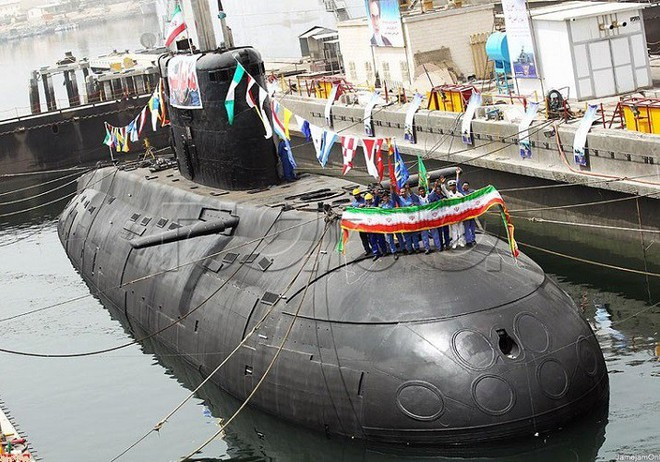 Giải mật: 2 tàu dầu bị tấn công ở Vịnh Oman, Mỹ nhẹ nhàng đút túi 350 tỷ USD - Siêu lợi? - Ảnh 7.