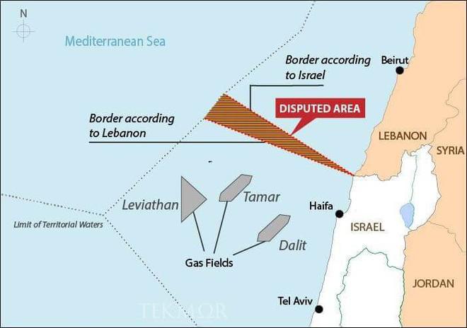 Israel và Hezbollah hô hào chiến tranh nhưng thực chất đang chia nhau miếng bánh? - Ảnh 1.