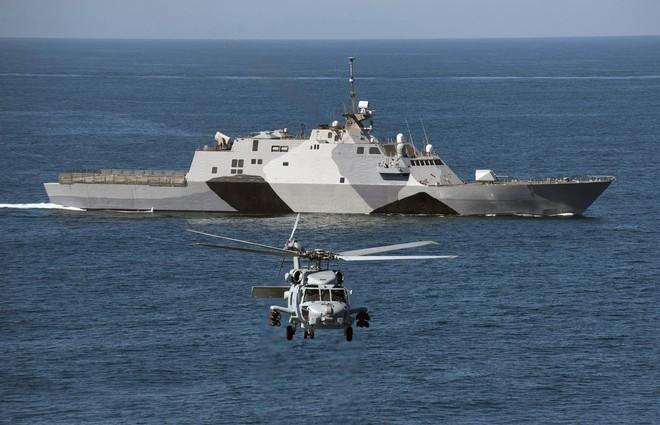 Giải mật: 2 tàu dầu bị tấn công ở Vịnh Oman, Mỹ nhẹ nhàng đút túi 350 tỷ USD - Siêu lợi? - Ảnh 5.