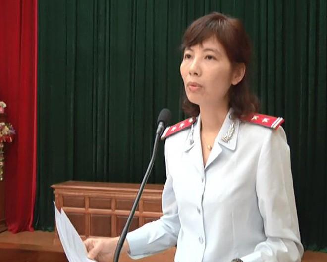 ĐB Lưu Bình Nhưỡng: Trưởng đoàn và thanh tra viên vụ vòi tiền là chị em ruột rất đặc biệt - Ảnh 1.