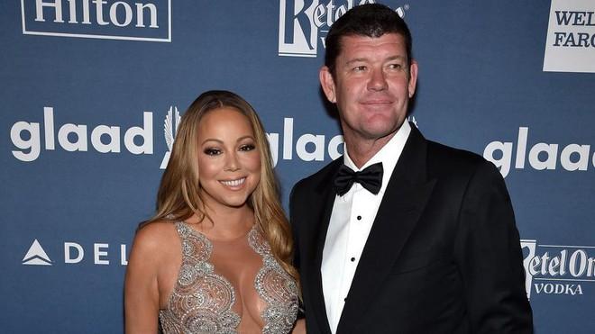 Vụ cắm sừng hot nhất hôm nay: Mariah Carey gửi ảnh khỏa thân cho vũ công nam, phản bội bạn trai tỷ phú đến mức bị đá - Ảnh 1.