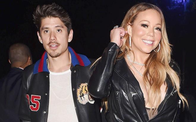"""Vụ cắm sừng hot nhất hôm nay: Mariah Carey gửi ảnh khỏa thân cho vũ công nam, phản bội bạn trai tỷ phú đến mức bị """"đá"""""""