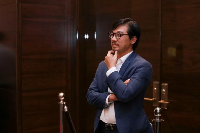 Biên tập viên VTV tiết lộ chuyện tình với MC Phí Linh trong lễ cưới - Ảnh 9.