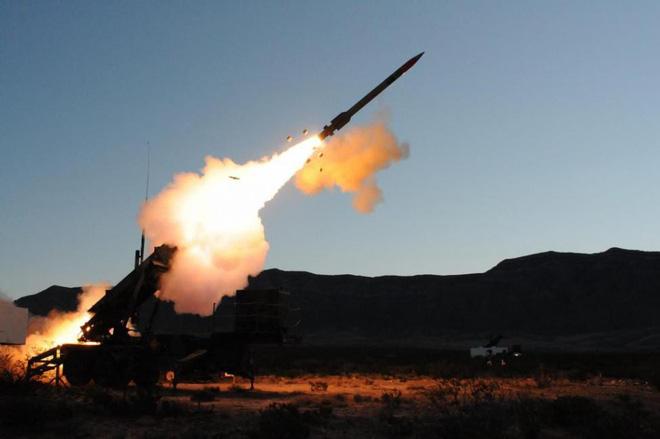 Báo Trung Quốc: Trình độ đánh chặn tên lửa đạn đạo của Nga tụt hậu 20 năm so với Mỹ! - Ảnh 1.